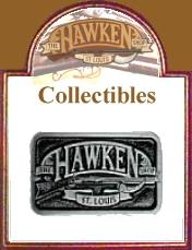 The Hawken Shop Collectibles